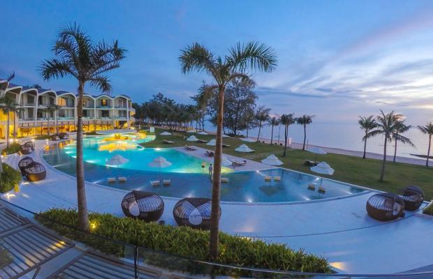 фотографии The Shells Resort & Spa Phu Quoc изображение №4