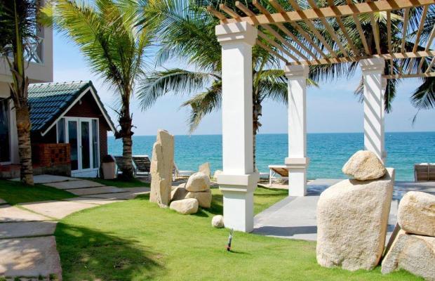 фотографии отеля Muine Paradise Resort изображение №19
