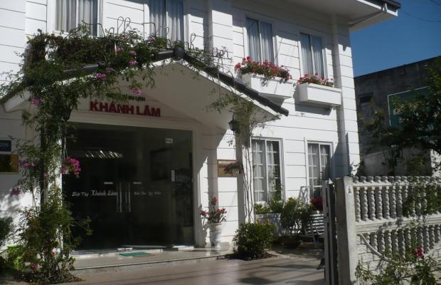 фото Khanh Lam Tourist Villa изображение №6