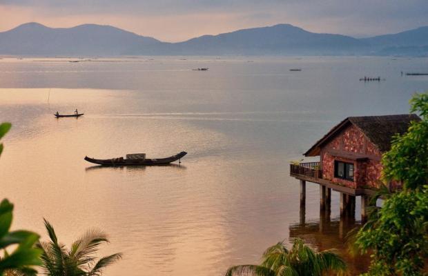 фотографии Vedana Lagoon Resort & Spa изображение №32