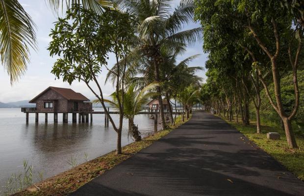 фото отеля Vedana Lagoon Resort & Spa изображение №13