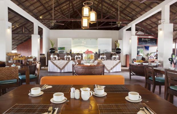 фото Blue Ocean Resort изображение №14