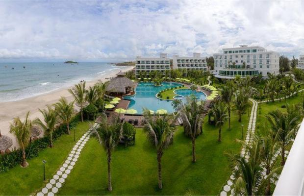 фотографии отеля The Sailing Bay Beach Resort изображение №23