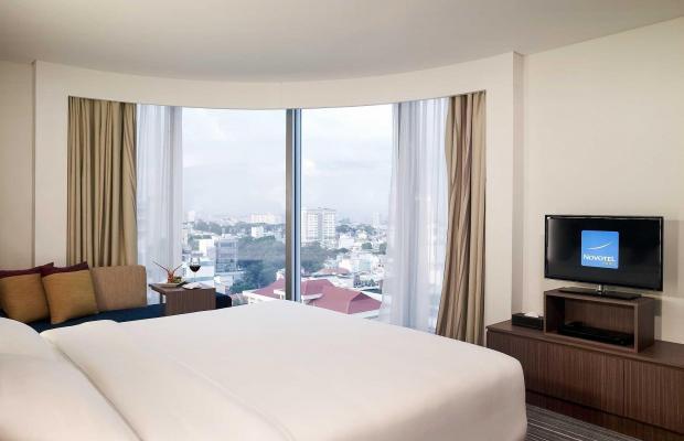 фото отеля Novotel Saigon Centre (ex. Que Huong Liberty 1) изображение №37