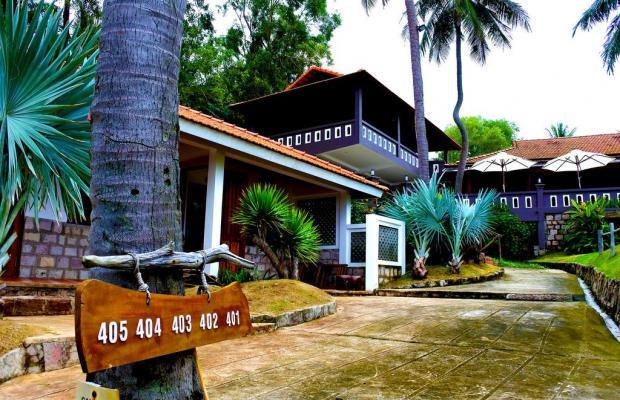 фото Phu Quoc Eco Beach Resort изображение №34