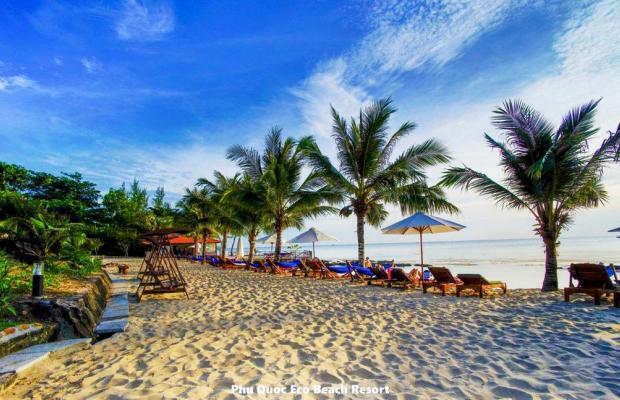 фото отеля Phu Quoc Eco Beach Resort изображение №21