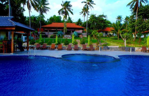 фотографии отеля Phu Quoc Eco Beach Resort изображение №15