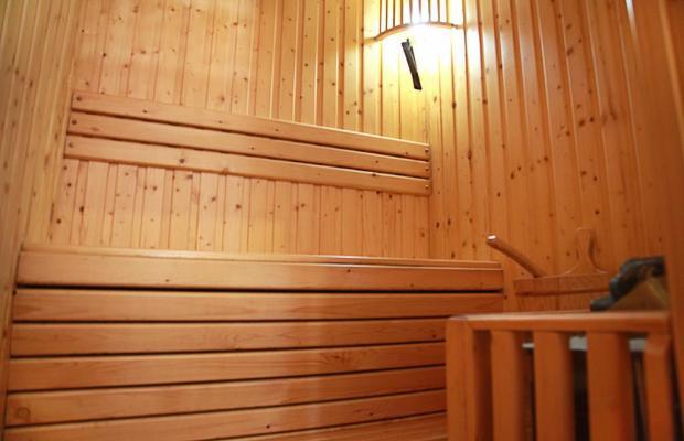 фотографии отеля Son Tra Resort & Spa изображение №19