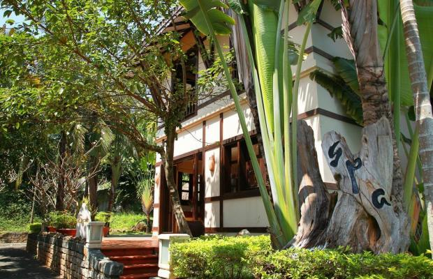 фото Son Tra Resort & Spa изображение №14
