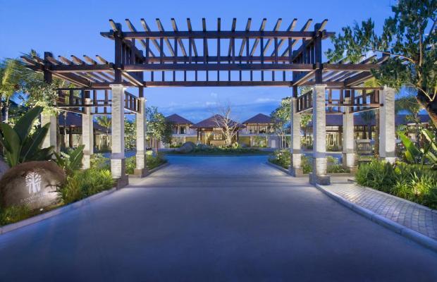 фото отеля Banyan Tree Lang Co изображение №21