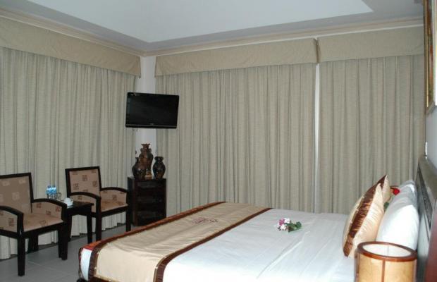 фото отеля Champa Resort & Spa изображение №21