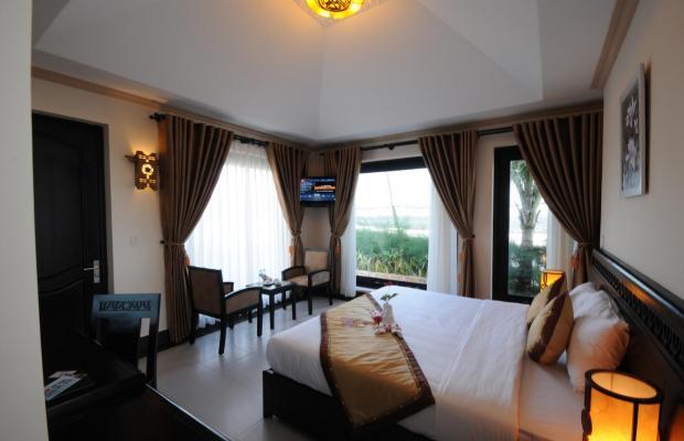 фотографии отеля Champa Resort & Spa изображение №19