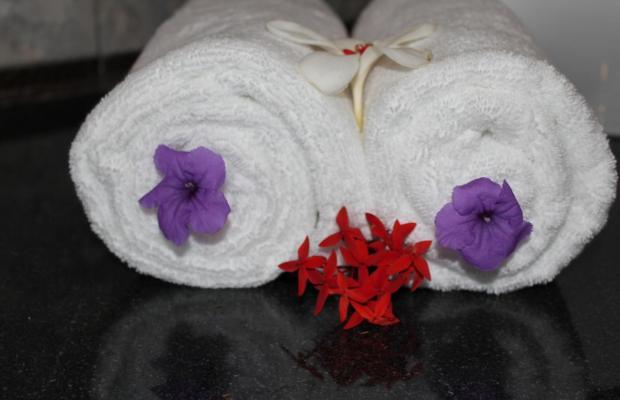 фотографии отеля Champa Resort & Spa изображение №11