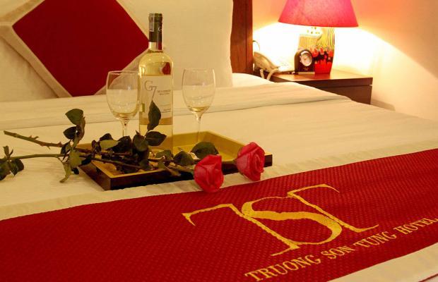 фотографии Truong Son Tung Hotel изображение №16