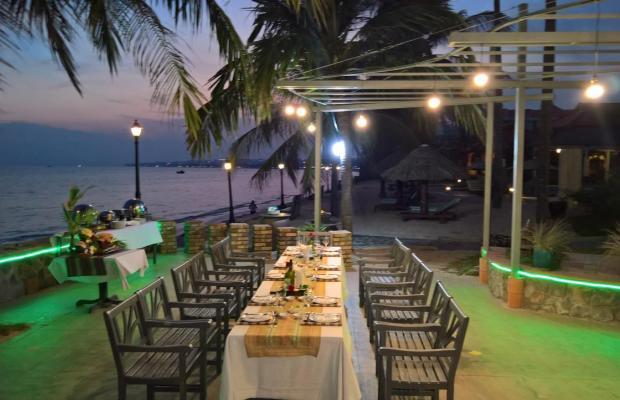фотографии отеля Dynasty Mui Ne Beach Resort & Spa изображение №43