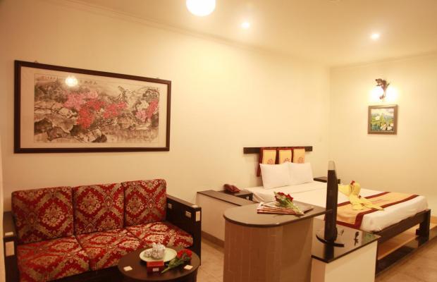 фотографии Dynasty Mui Ne Beach Resort & Spa изображение №16
