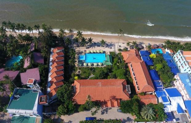 фото отеля Dynasty Mui Ne Beach Resort & Spa изображение №9