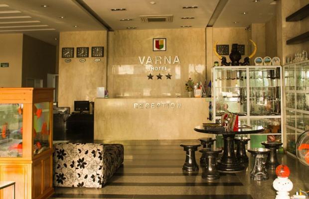 фото отеля Varna Hotel изображение №21