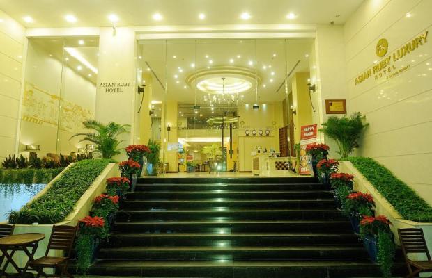 фото отеля Asian Ruby изображение №1