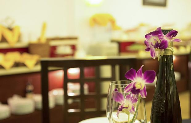 фотографии отеля Medallion Hanoi Boutique изображение №27