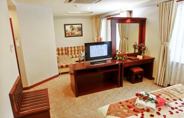 фотографии отеля Thien Thao изображение №11