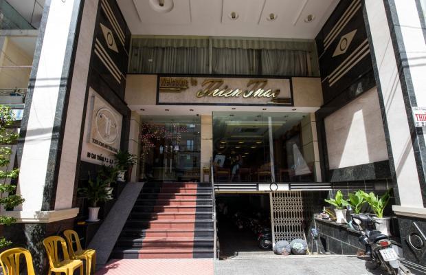фото отеля Thien Thao изображение №9