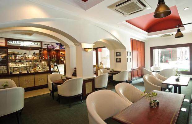 фотографии отеля Bong Sen Hotel Saigon изображение №39