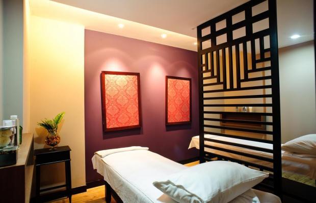 фотографии отеля Bong Sen Hotel Saigon изображение №27