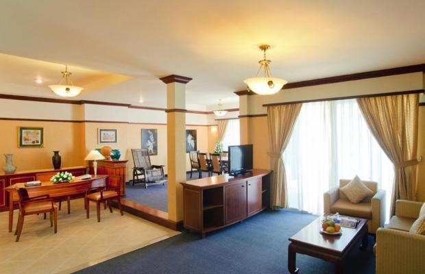 фото отеля Bong Sen Hotel Saigon изображение №25