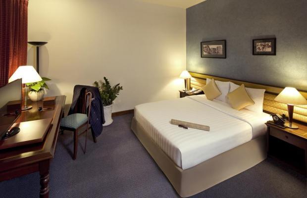 фото отеля Bong Sen Hotel Saigon изображение №21
