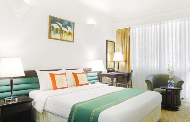 фотографии отеля Bong Sen Hotel Saigon изображение №11