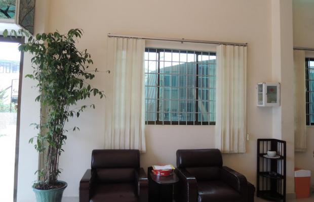 фото отеля Hoang De Hotel изображение №5