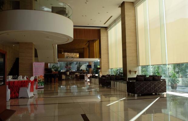 фотографии Vissai Saigon (ex. Starcity Saigon Hotel) изображение №48
