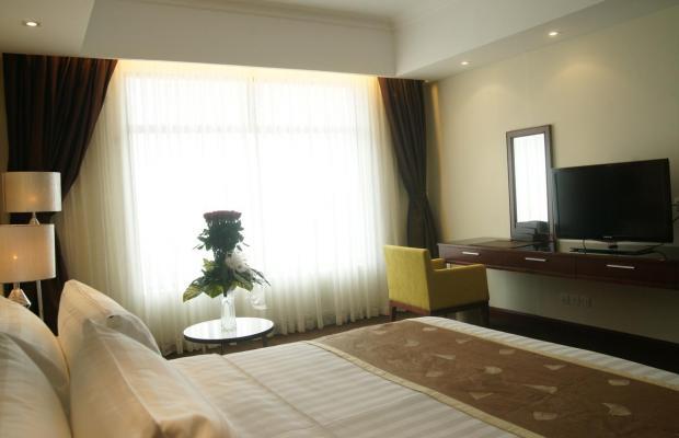фото отеля Vissai Saigon (ex. Starcity Saigon Hotel) изображение №45