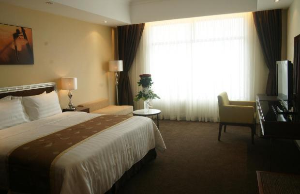 фотографии Vissai Saigon (ex. Starcity Saigon Hotel) изображение №44