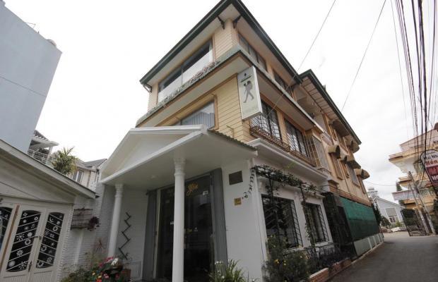 фото отеля Binh Yen Hotel изображение №1
