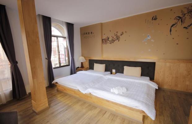 фотографии отеля Binh Yen Hotel изображение №23