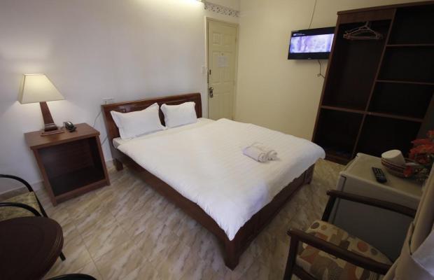 фотографии отеля Binh Yen Hotel изображение №11