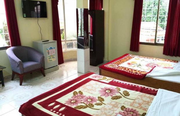 фото Binh Yen Hotel изображение №2