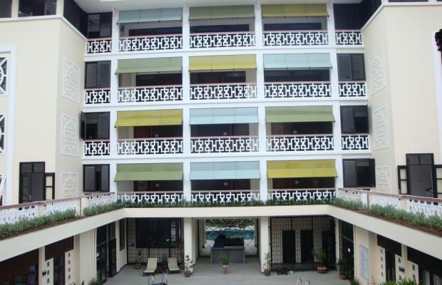 фотографии отеля Villa Hue изображение №11