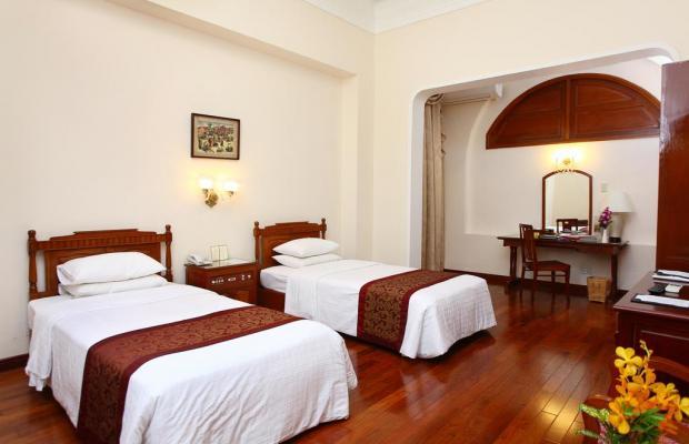 фотографии Continental Saigon изображение №4