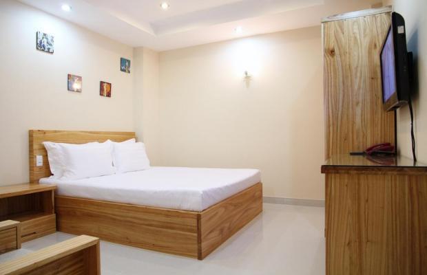 фото отеля New Saigon Hostel изображение №29
