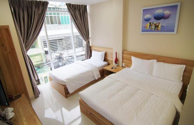фотографии New Saigon Hostel изображение №8