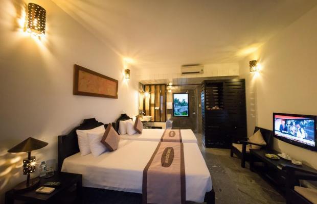 фотографии отеля Hoi An Coco River Resort & Spa (ex. Ancient House River Resort Hoian) изображение №91