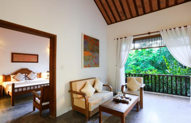 фото Hoi An Coco River Resort & Spa (ex. Ancient House River Resort Hoian) изображение №14