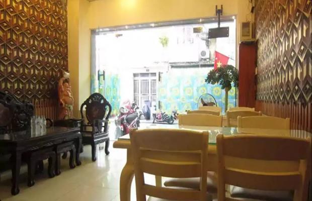 фотографии отеля Ava Saigon 3 Hotel изображение №7