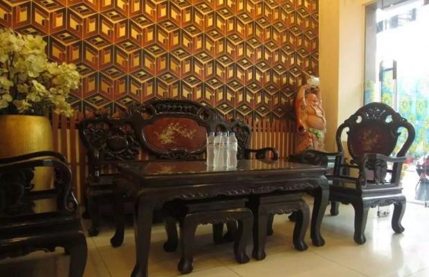 фото Ava Saigon 3 Hotel изображение №2