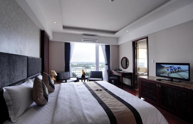 фото Moonlight Hotel Hue изображение №30