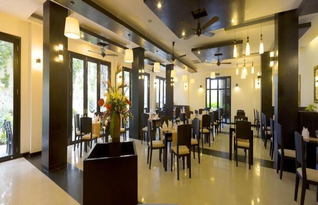 фотографии отеля Hoi An Historic изображение №27
