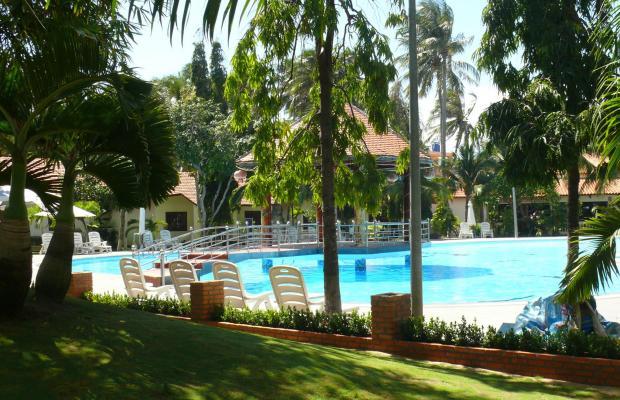 фотографии отеля Hai Au Mui Ne Beach Resort & Spa изображение №43